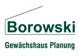 Borowski Gewächshausplanung