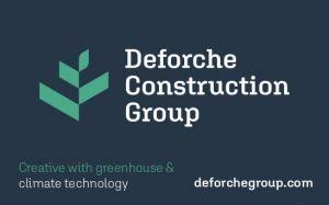 DEFORCHE CONSTRUCT NV