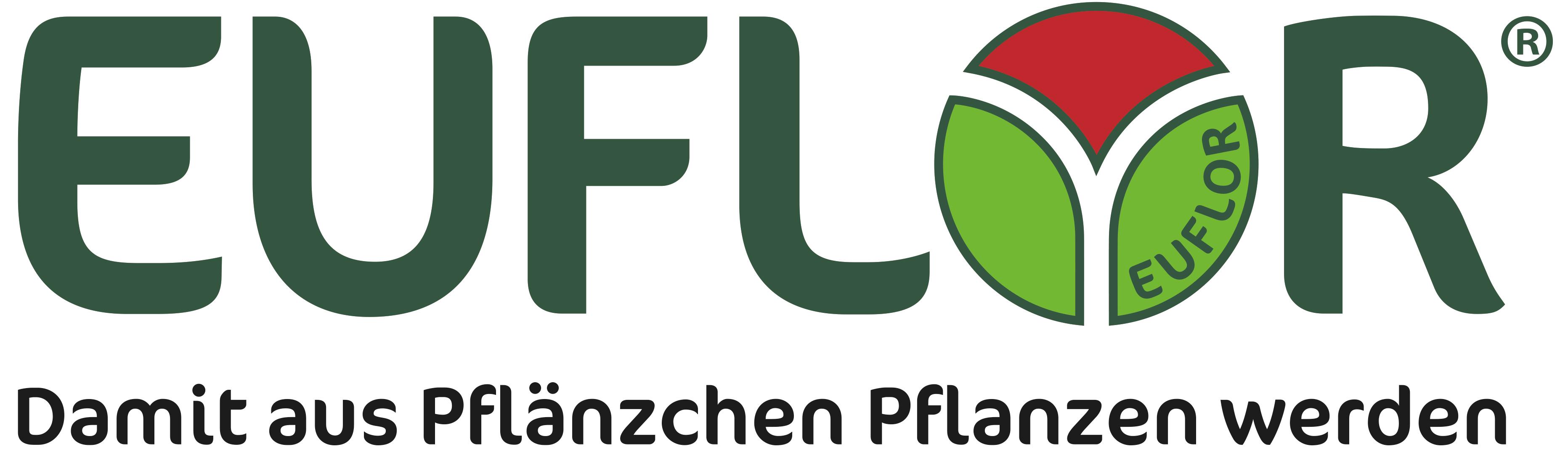 Exhibitor Euflor GmbH für Gartenbedarf