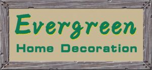 Evergreen Home Decoration B.V.