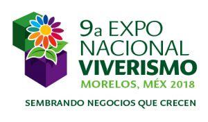 Expo Nacional Viverismo México