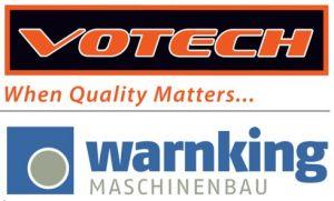 Intellipack B.V., Werksvertretung Votech B.V. und Warnking GmbH