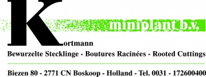 KORTMANN MINIPLANT BV