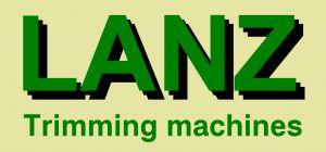 Lanz GmbH Freizeit-Gartenbautechnik