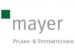 Mayer GmbH & Co. KG Maschinenbau und Verwaltung