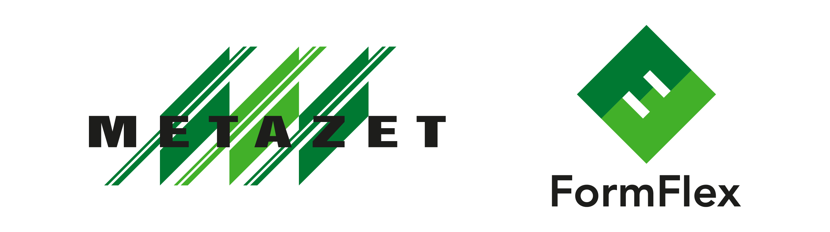 Exhibitor: Metazet/FormFlex | IPM ESSEN