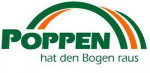 Poppen Gewächshausbau GmbH & Co. KG