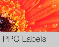 PPC Labels The Plastic Printing Co Ltd