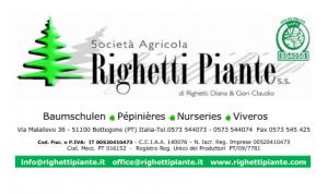 Righetti Piante Soc. Agr. s.s. di Righetti Diana e Gori Claudio