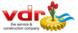 VDR Flower harvesting and agricultural machines