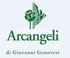 Vivai Piante Arcangeli Gino di Genovesi Giovanni
