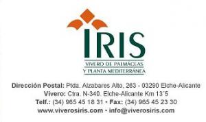 VIVEROS IRIS, S.L.U
