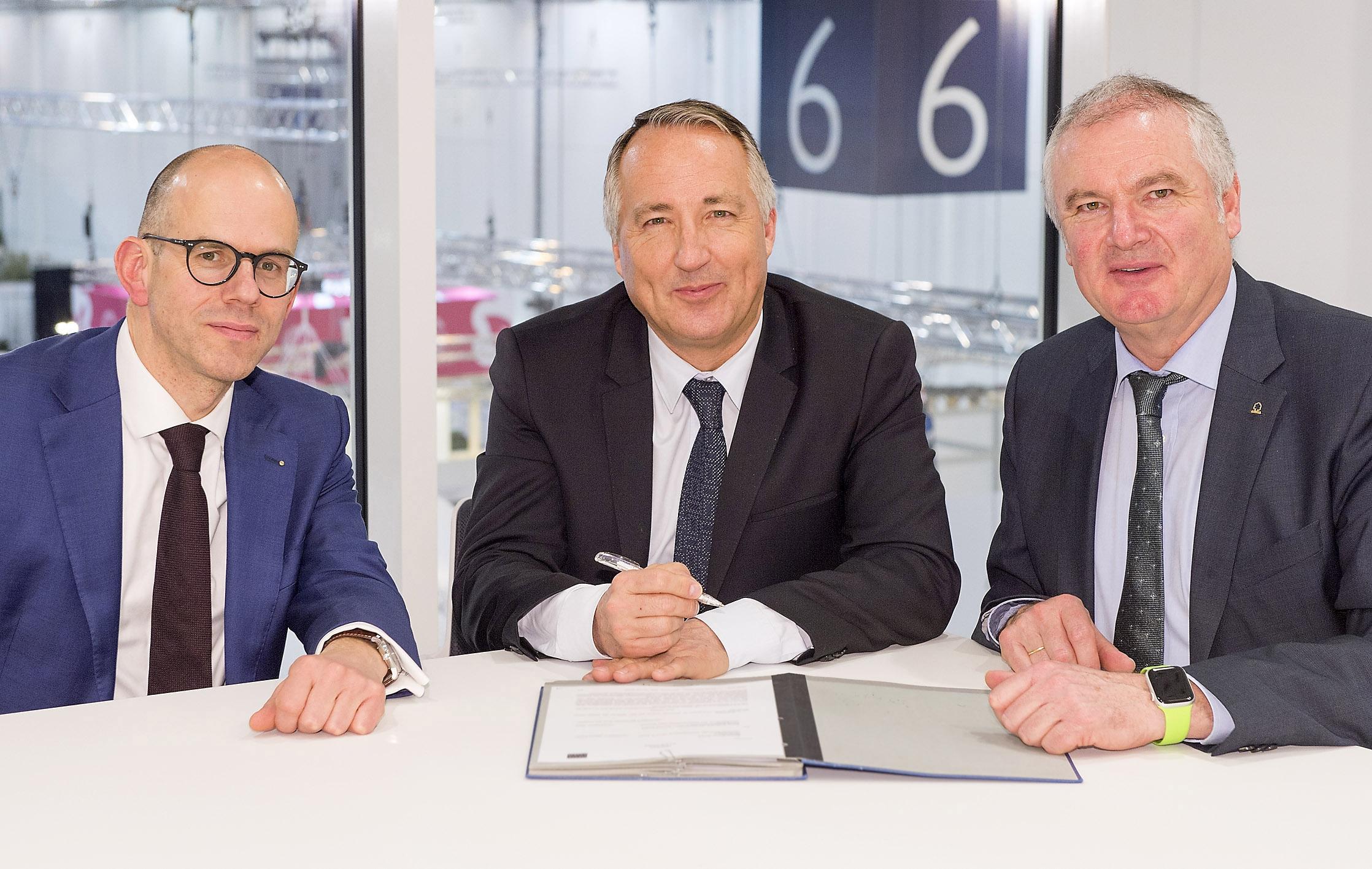 BdB und IPM ESSEN setzen Zusammenarbeit fort