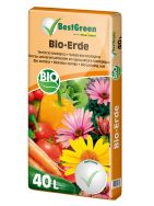 BestGreen Bio potting soil