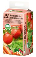 BestGreen Bio potting soil for tomatoes and vegetables