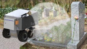 Bewässerungsroboter Rainos