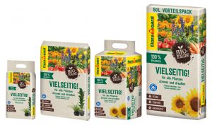 Vielseitig! (All-round) - Organic All-round Soil