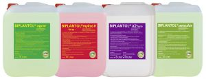 BIPLANTOL a sustainable high yield homeopathic agents for professional users