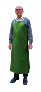 Chemical and food-safe apron