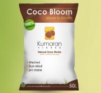 Coco Bloom - Kultursubstrat