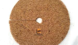 Coir Mulch Mat