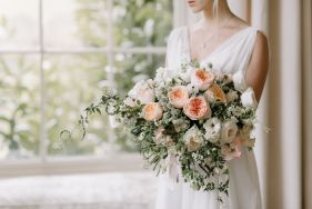 Finest wedding and event roses