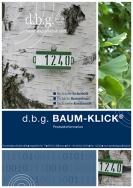 d.b.g. BAUM-KLICK