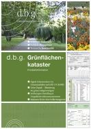 d.b.g. Grünflächenkataster