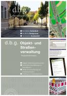 d.b.g. Objekt- und Straßenverwaltung