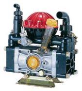 Diaphrahgm pumps