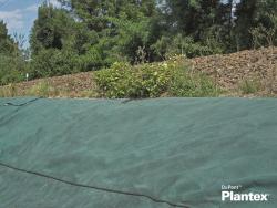 DuPont™ Plantex® Platinium: Bewiesene Wirkung gegen invasives Unkraut