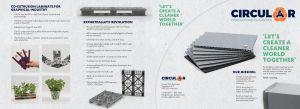ECOFLOWERBOX REVOLUTION 40-120cm