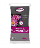 Emsland Blumenerde mit Guano