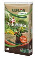 EUFLOR Bio Hochbeeterde torfreduziert
