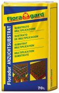 Floradur® A Block Holzfaser