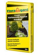 Floradur® Gärtnererde Spezial Friedhof