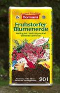 Flormaris® Fruhstorfer Blumenerde
