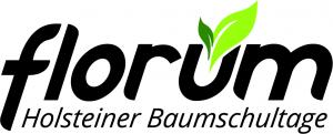 FLORUM 2017 - Tage der Offenen Tür im Holsteiner Baumschulgebiet -