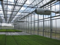 Greenhouse Airheaters