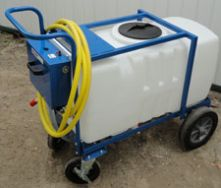 Dramm Watering Carts