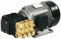 hochdruck pumpen