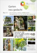 "i3-garden systems - ""gardening re-thought""- old knowledge in combination with modern technology, natural, sustainable and can be used anywhere."
