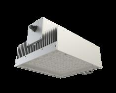 Herkömmlich war einmal: Die neue Leuchte LED-KE 300
