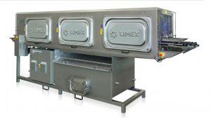 Limex Reinigungslösungen für Mehrwegverpackungen.