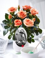 Love Forever® by Roses Forever - pot roses on own roots
