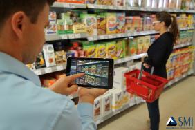 Den Kunden durchschauen: Eye-Tracking hilft Potenziale bei Warenpräsentation, Verpackungsdesign und Werbemaßnahmen aufzudecken