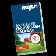 Neue Meyer Fachbücher für Baumschule und GaLaBau
