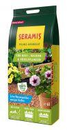 Outdoor Pflanz-Granulat von Seramis