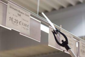 pick&change®: Das einfachere Warenkennzeichnungssystem