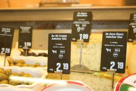 promoflex® retail merchandising systems
